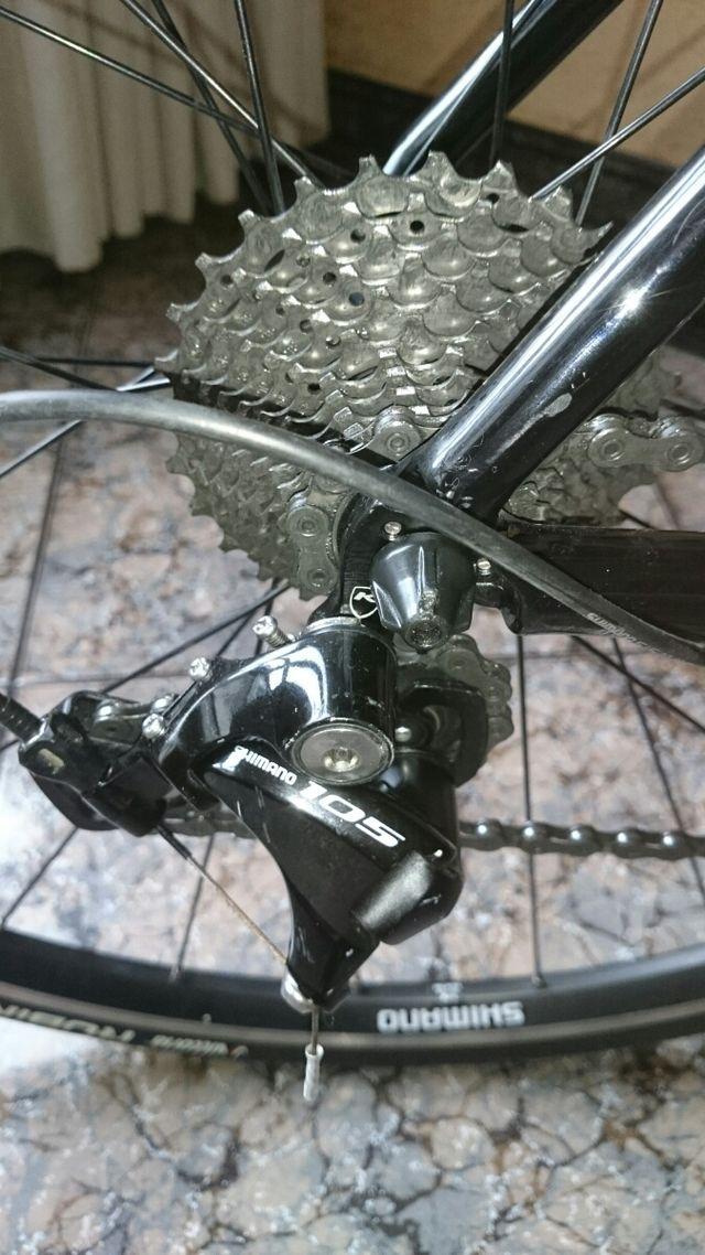 Bicicleta carretera Kuota Kobalt Sh 105
