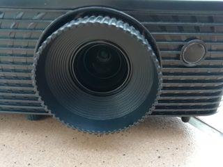 Proyector Optoma S331