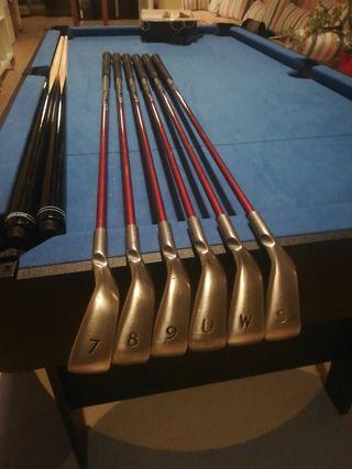 Palos de golf Ping K15