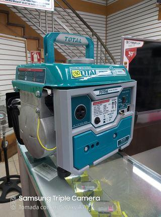 Generador de electricidad 800w