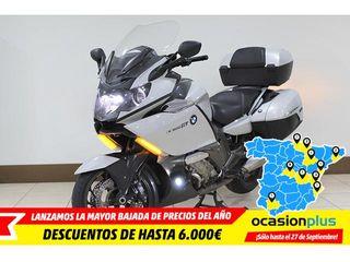 BMW Motorrad K 1600 GT