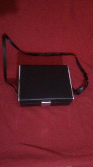 video camara antigua sankyo super 8 CM300