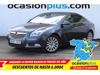 Opel Insignia 2.0 CDTI Cosmo ecoflex StANDSt160