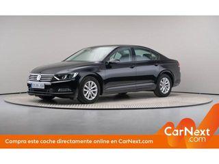 Volkswagen Passat 1.6 TDI BMT Edition 88 kW (120 CV)