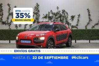 Citroën C4 Cactus BlueHDi 73KW (100CV) Feel Edition