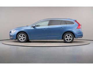 Volvo V60 D2 Momentum 88 kW (120 CV)