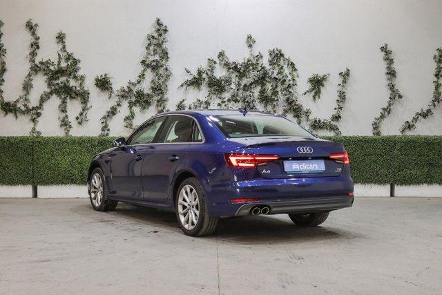 Audi A4 S line ed 2.0 TDI 140kW quattro S tronic