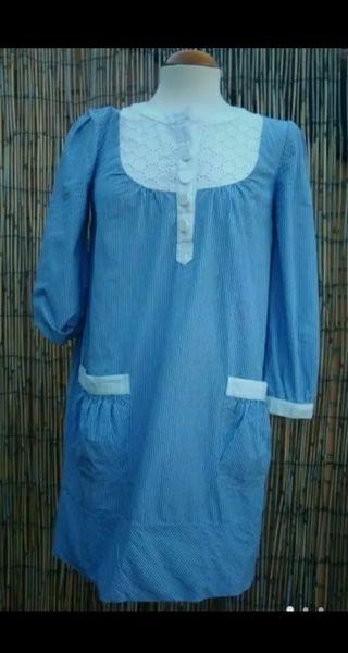 Vestido o Camisola Mil Rayas
