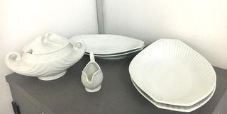 Porcelana Castro