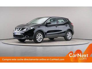 Nissan Qashqai dCi 110 Acenta 81 kW (110 CV)