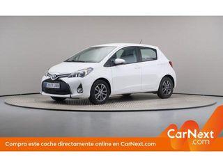 Toyota Yaris 1.0 70 City 51 kW (69 CV)