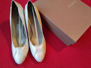 Zapatos de fiesta Membur