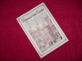 Pintoresca Vieja Europa