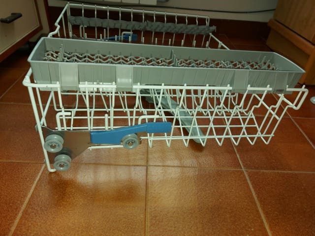 Cesta superior lavavajillas Siemens