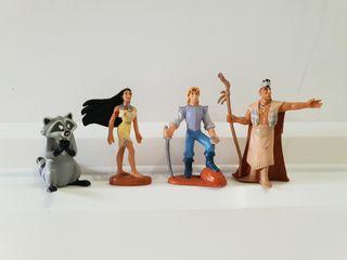 Pocahontas 1992