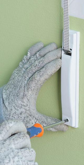 reparación de persianas domésticas