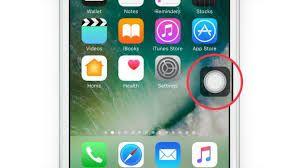 Reparación botón Home iPhone