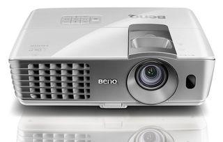 Videoproyector BenQ W1070