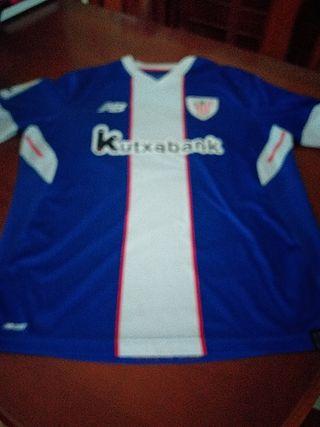 camiseta Athletic Club Bilbao original