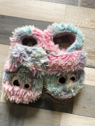 Zapatillas de estar en casa Niño/a