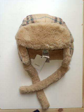 Gorro de invierno Nanos Baby