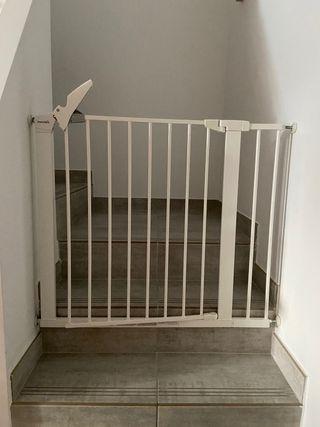 Barrera seguridad escalera Munchkin