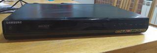 Dvd grabador Samsung DVD-SH893