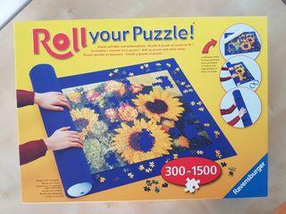 Enrolla Puzzles Nuevo!