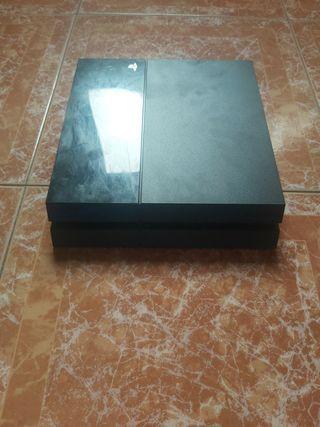 PS4 Primera generación 500 gigass