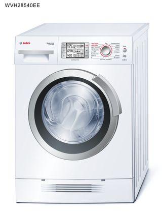 Despiece lavadora secadora bosch WVH28540EE
