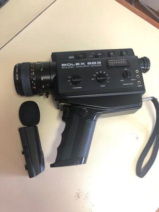 Cámara de vídeo Siemens
