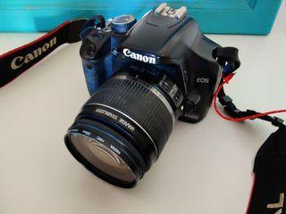 Canon EOS 540D