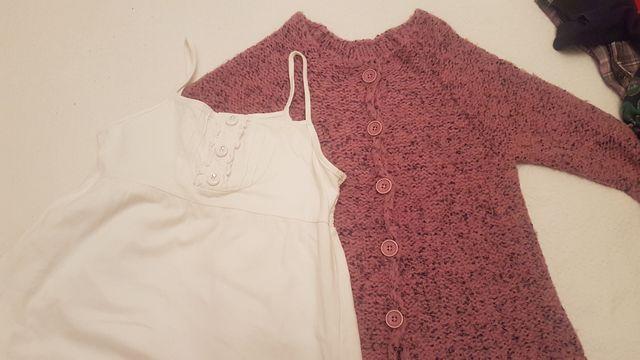 Lote ropa otoño niña 4 años
