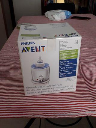 Calienta biberones SIN ESTRENAR Philips Avent