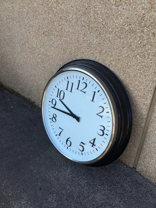 Reloj pare Bravur ikea 60cm