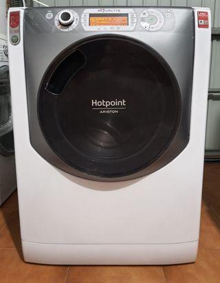 Lavasecadora ARISTON 10 kilos