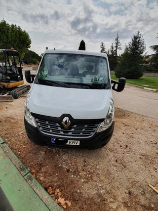 Renault Master 2017