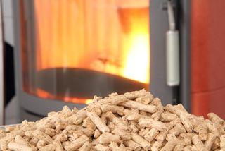 instalación y reparación estufas pellets Granada