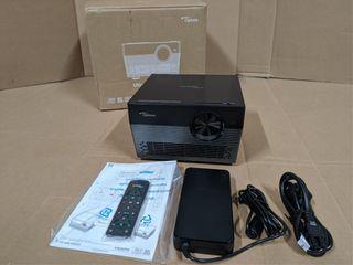 Proyector Optoma UHL55 4K UHD HDR NUEVO