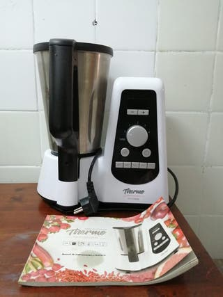 NEWCOOK Robot de cocina multifunción