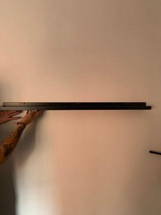 Estante para cuadros ribba Ikea
