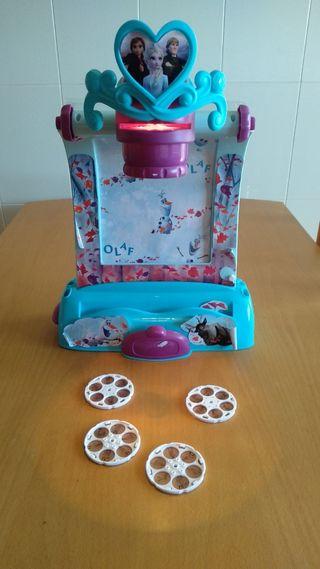 Proyector Frozen 2 Disney
