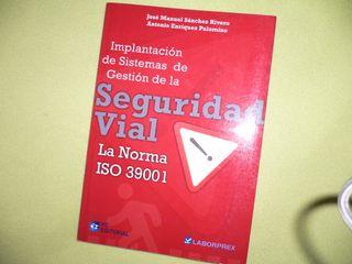 Libro implantación ISO 39001
