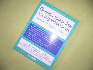 Libro sistema de gestión sostenible