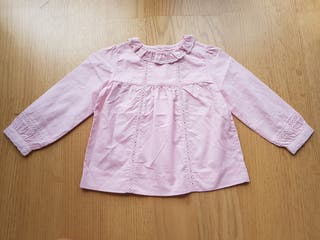 Camisa bebé 18-24 meses Gocco