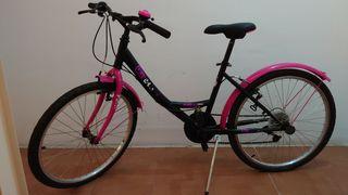 Bicicleta Junior como nueva