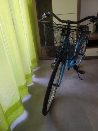 """Bicicleta de ciudad 26"""""""