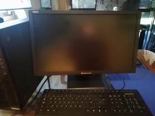 Lenovo thinkcentre 8gb ram i5 500gb hdd
