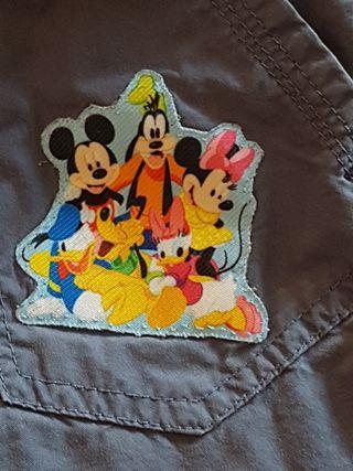 Pantalón niño de Mickey y sus amigos Talla 4-6