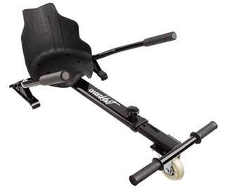 Palanca con el sillón de patín eléctrico ajustable